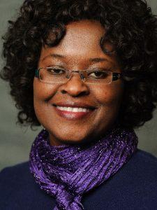 Picture of Kagendo Mutua
