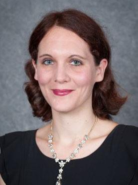 Laura Morett