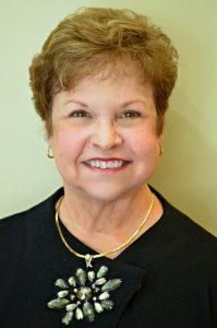 Marcia Burke